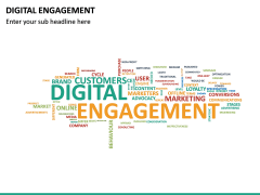 Digital Engagement PPT Slide 22