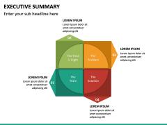 Executive Summary PPT Slide 28
