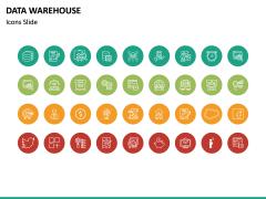 Data Warehouse PPT Slide 40