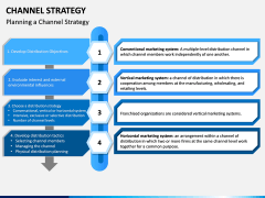 Channel Strategy PPT Slide 5