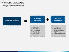 Predictive Analysis PPT Slide 15
