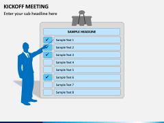 Kickoff Meeting PPT slide 5