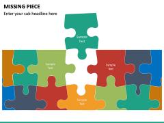 Missing Piece PPT Slide 16