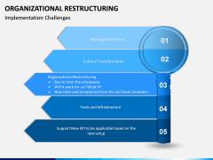 Organizational Restructuring PPT Slide 10