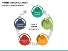 Problem Management PPT slide 20