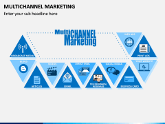 Multichannel Marketing PPT slide 5