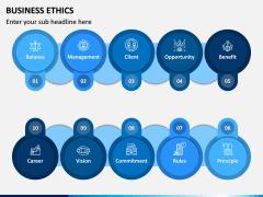Business Ethics PPT Slide 11