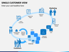 Single Customer View PPT Slide 12