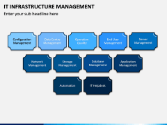 IT Infrastructure Management PPT Slide 13