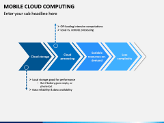 Mobile Cloud Computing PPT Slide 4
