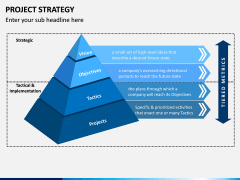 Project Strategy PPT Slide 12