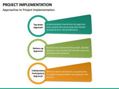 Project Implementation PPT Slide 20