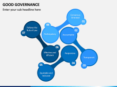 Good Governance PPT Slide 14