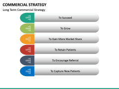 Commercial strategy PPT slide 26