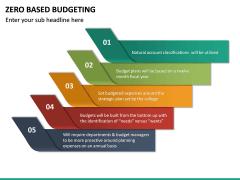 Zero Based Budgeting PPT Slide 26