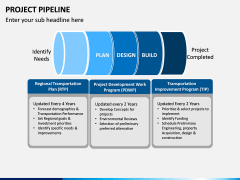 Project Pipeline PPT Slide 4