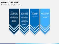 Conceptual Skills PPT Slide 6