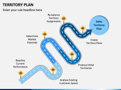 Territory Plan PPT Slide 1
