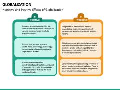 Globalization PPT Slide 26