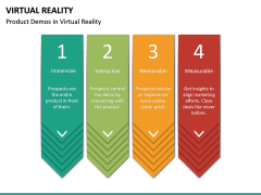 Virtual Reality PPT Slide 25