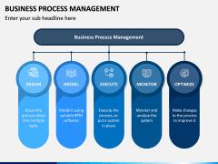Business process management PPT slide 8