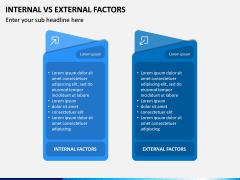 Internal Vs External Factors PPT Slide 9