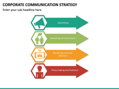 Corporate Communications Strategy PPT Slide 18