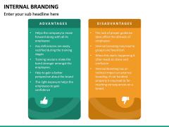 Internal Branding PPT Slide 29