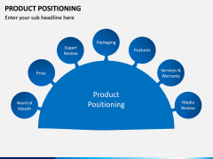 Product Positioning PPT Slide 3