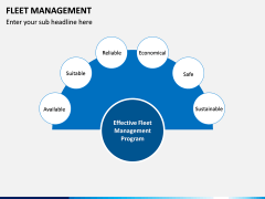 Fleet Management PPT Slide 13