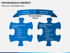 Psychological Contract PPT Slide 12