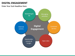 Digital Engagement PPT Slide 12