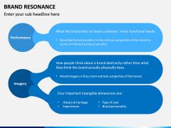 Brand Resonance PPT Slide 10