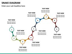Snake Diagram PPT Slide 26