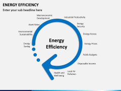 Energy Efficiency PPT Slide 2