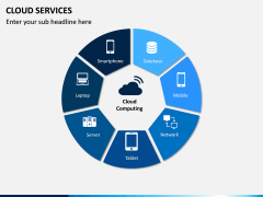 Cloud Services PPT Slide 4