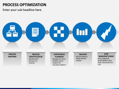 Process Optimization PPT Slide 2