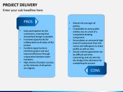 Project Delivery PPT Slide 11