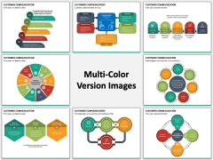 Customer Communication PPT Slide MC Combined