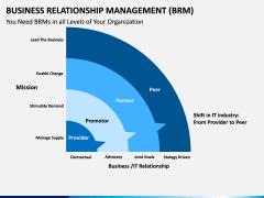 Business Relationship Management (BRM) PPT Slide 17