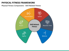 Physical Fitness Framework PPT Slide 14