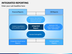 Integrated Reporting PPT Slide 10