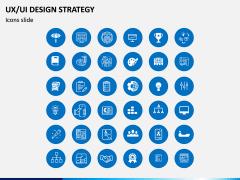 UX/UI Design Strategy PPT Slide 19