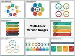 Human Centered Design PPT Slide MC Combined