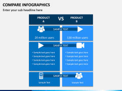 Compare Infographics PPT slide 16