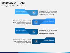 Management Team PPT Slide 12