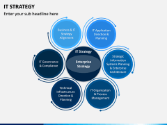 IT Strategy PPT Slide 5