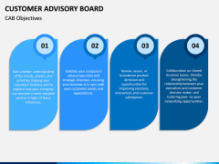 Customer Advisory Board PPT Slide 3