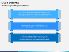 Share Buyback PPT Slide 10