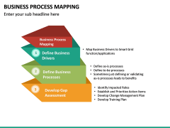 Business Process Mapping PPT Slide 10
